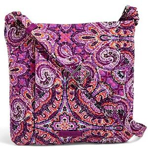Vera Bradley Dream Tapestry Crossbody Naf